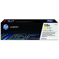 Hewlett Packard HP BLACK TONER FOR CP1025