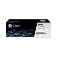 305A Yellow Laserjet Toner Cartridge