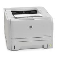 HP LaserJet P2035 B/W Laser Printer