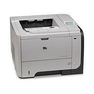 HP P3010 LaserJet Enterprise Mono Laser Printer