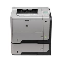 HP Laserjet P3015X A4 Mono Laser printer