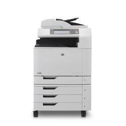 HP Color LaserJet CM6030f MFP - multifunction  colour