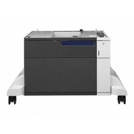 Hewlett Packard LaserJet 1x500 Sheet Feeder Stand