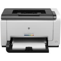 HP LaserJet Pro CP1025nw Colour Printer