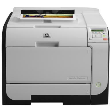 Hewlett Packard LJ PRO 400 COLOR M451DN