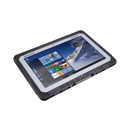 Panasonic Toughbook CF-20 MK1 Core m5-6Y57 8GB 256GB SSD 10.1 Inch Windows 10 Convertible Tablet