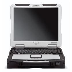 Panasonic CF-31 MK4 Core i5-3380M 500GB 500GB Water and dust resistant Windows 7 Professional Toughbook