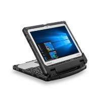 Panasonic Toughbook Intel Core i5-7300U 8GB 256GB SSD 12 Inch Windows 10 Pro Laptop