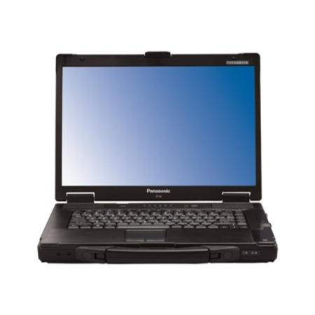 "Panasonic ToughBook CF-52 MK5 15.4""  WUXGA Core i5 4GB 500GB AMD Radeon HD Win 7 Pro Laptop"