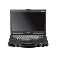 Panasonic Toughbook 53 Core i5-4310U 4GB 500GB 14 Inch Windows 10 Laptop