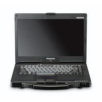 Panasonic Toughbook CF-53 Core i5-3340M 2.7GHz 4GB 500GB Windows 7 Professional  Laptop