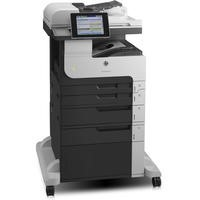 Hewlett Packard HP LASERJET ENTERPRISE MFP M725F
