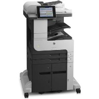 HP LaserJet Enterprise M725z A3 Multifunction Printer