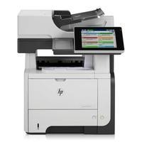HP LASERJET 500 HP M525DN Laser Multifunction Printer - Monochrome - Copier/Printer/Scanner - 40 ppm Mono Print - 1200 x 1200 dpi print - LCD Screen - Ethernet - USB