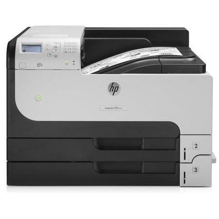 HP LaserJet Enterprise 700 M712dn A4 Printer