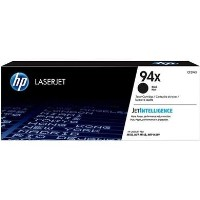 HP 94X High Yield LasterJet Toner Cartridge