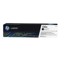 Hewlett Packard 130A BLACK LASERJET TONER CART