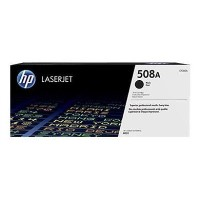 HP Toner Cartridge 508A Black