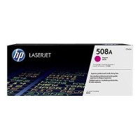 HP Magenta STD With Jet INT