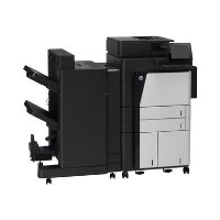 HP LaserJet Enterprise Flow M830z A3 Multifunction Printer