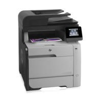Hewlett Packard HP Colour LaserJet Pro MFP M476dn Printer