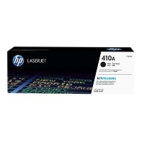 Hewlett Packard HP 410A - Black - original - LaserJet - toner cartridge  CF410A  - for Color LaserJet Pro M452dn M452nw MFP M477fdn MFP M477fdw MFP M477fnw