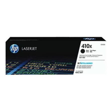 Hewlett Packard HP CF410X 410X 6.5k Toner Cart black HY