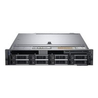 Dell EMC PowerEdge R540 Xeon Bronze 3106 - 1.7GHz 8GB 240GB - Tower Server