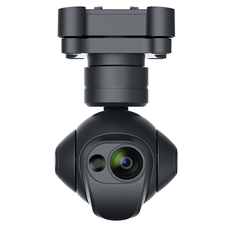 CGO-ET Yuneec CGO-ET Thermal Imaging Camera With 3-Axis Gimbal For Typhoon H