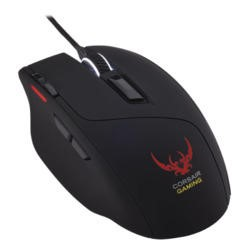 Corsair Gaming SABRE RGB Optical Gaming Mouse Bl