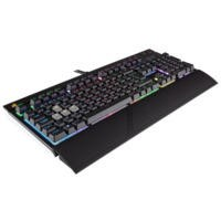Corsair Gaming Strafe RGB Mechanical Gaming Keyboard - Cherry MX Brown