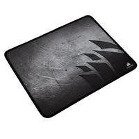 Corsair MM300 Anti-Fray Cloth Gaming Mouse Pad in Small