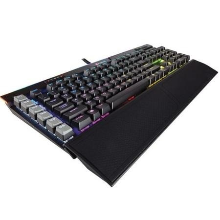 Corsair K95 RBG Platinum Cherry MX Brown Mechanical Gaming Keyboard