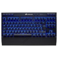 Corsair K63 Wireless Mechanical Gaming Keyboard with Cherry MX Red Switches