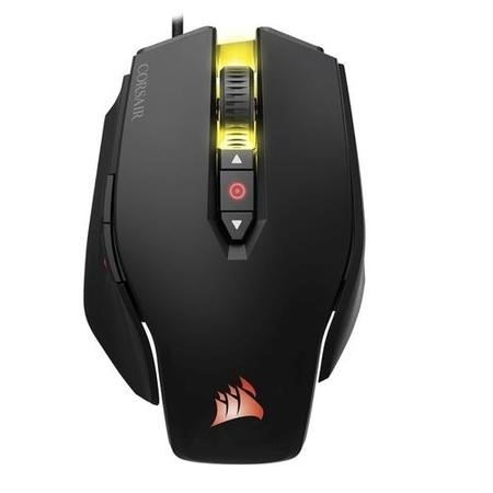 GRADE A1 - Corsair M65 PRO RGB FPS Gaming Mouse in Black