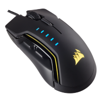 GLAIVE RGB Gaming Mouse - Black