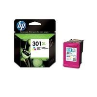 HP 301XL Tri-colour Ink Cartridge CH564EE