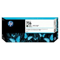 Hewlett Packard HP 726 - Print cartridge matte black