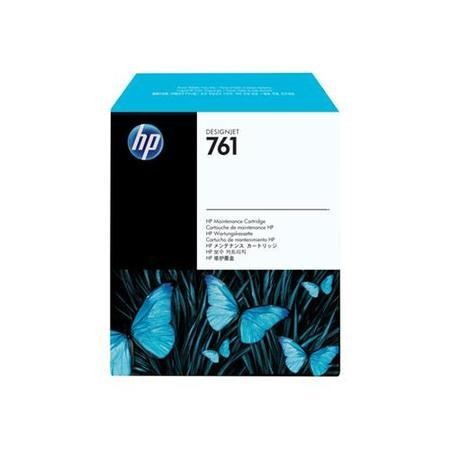 HP 761 - Maintenance cartridge - 1
