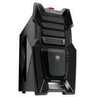 Cougar Challenger 6HM6 ATX Black Gamer Case