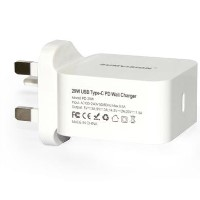 Compatible Apple 1 Port USB 29W Type C PD Charger