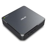 Asus Corei5-8250U 8GB 64GB  CHROME OS Chromebox desktop