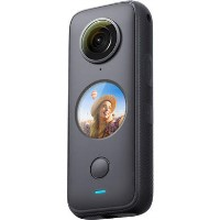 Insta360 One X2 - 5.7K 360° Image & Video with Stabilization