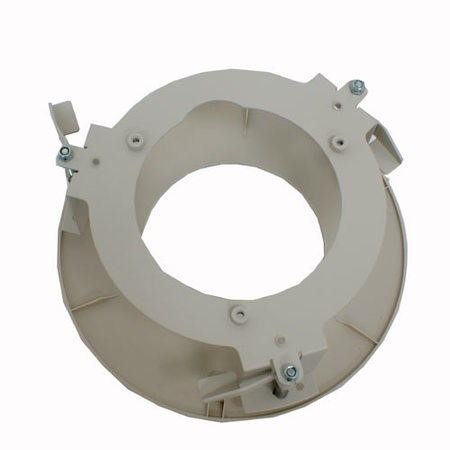 CL-01 Ceiling mount for Topica Vandal Resistant Dome  CCTV cameras