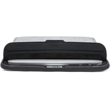 "Incase ICON Sleeve with TENSAERLITE for MacBook Pro Retina 15"" in Grey"