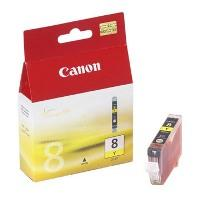 CANON CLI-8Y Ink Cartridge - Yellow