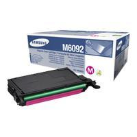 Samsung CLT-M6092S Magenta Toner Cartridge - Up to 7000 pages at 5% coverage