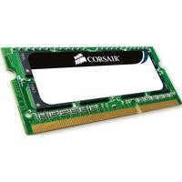 Corsair 4GB DDR3 1066MHz SODIMM Unbuffered 1.5v Memory