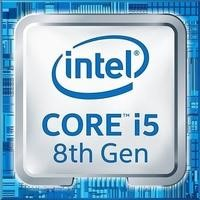 Intel Core i5-8600K 1151 3.6GHz Coffee Lake Processor - OEM