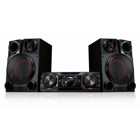 LG CM8350 2000W Home Audio System